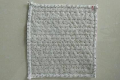 三维柔性防护网垫