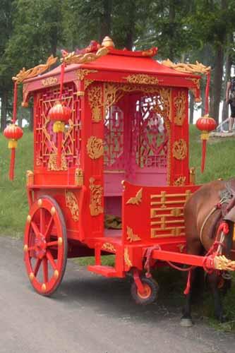 武汉婚礼马车销售出租