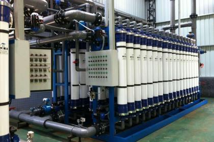 销售各种纯净水设备