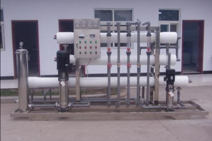 西安污水处理设备销售