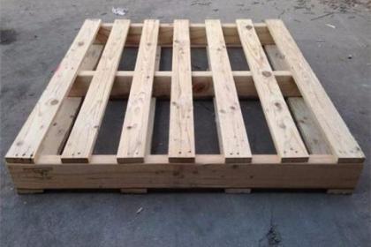 成都木托盘厂家