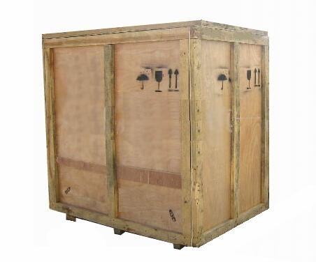 成都出口包装箱
