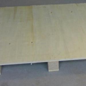 成都铁木复合包装箱