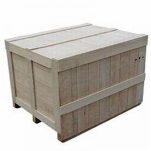 成都机械包装箱销售