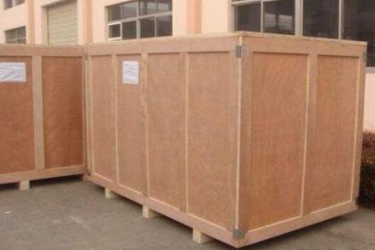 成都重型包装箱出售