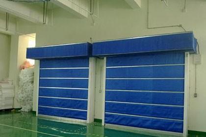 工大电动卷帘门安装维修