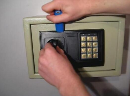 合肥指纹锁安装