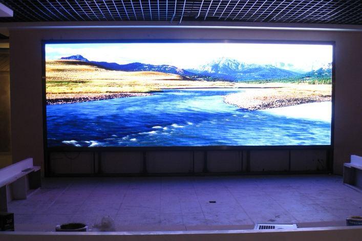 新疆led显示屏厂家
