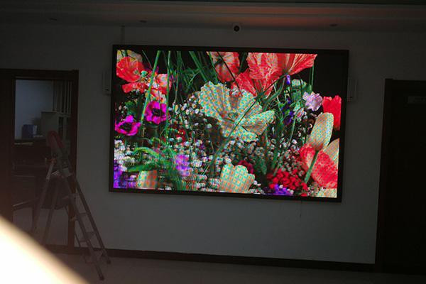 乌鲁木齐LED显示屏