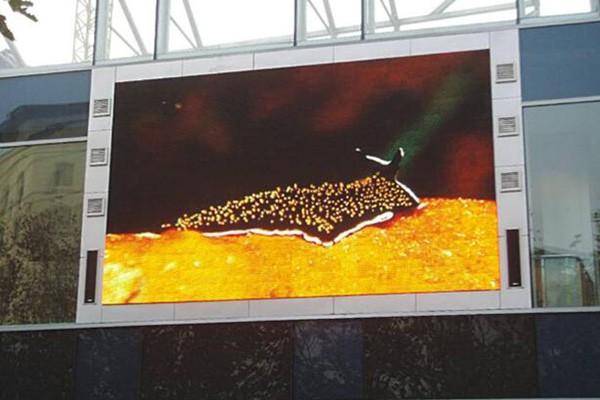 新疆LED电子屏出租
