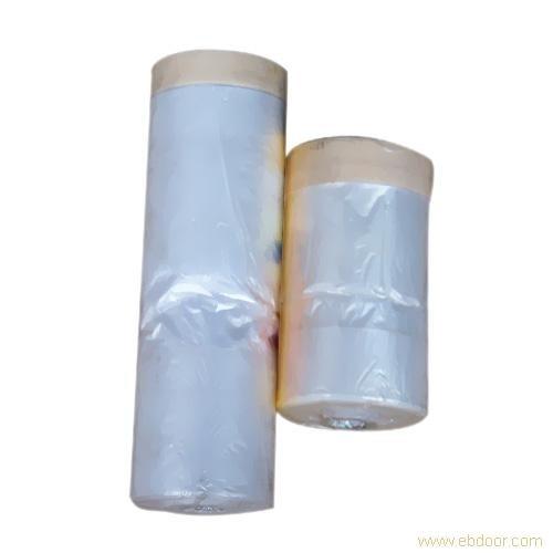 东莞喷漆喷涂遮蔽膜供应