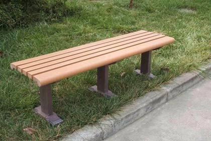 重庆园林休闲椅