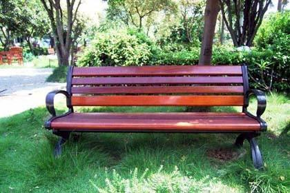 重庆室外休闲椅