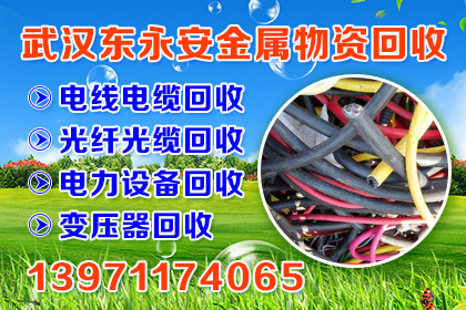 武汉报废车循环利用