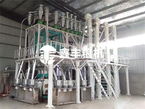 徐州15吨玉米加工设备2.jpg