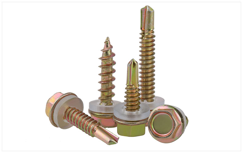 外六角钻尾螺丝 彩钢瓦钉 带垫自攻自钻螺钉 燕尾螺丝钉M5.2系列.jpg