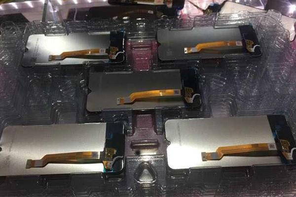 深圳回收驱动IC