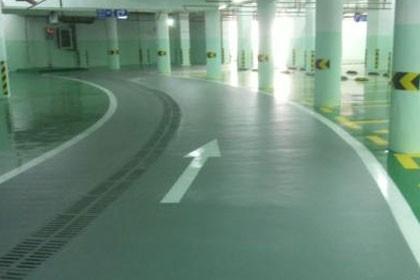 郑州环氧自流砂浆地坪施工