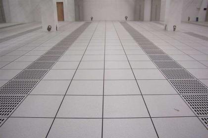 郑州环氧树脂防尘地板供应