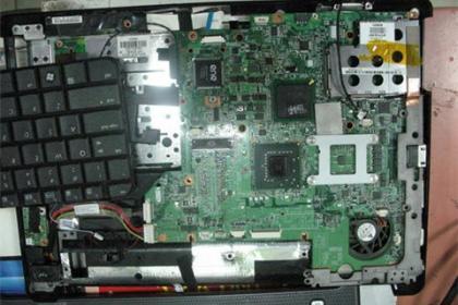 西安惠普HP维修点