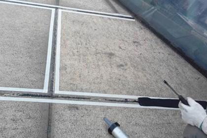 湖北玻璃幕墙安装换胶
