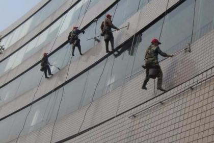 武汉外墙补片服务