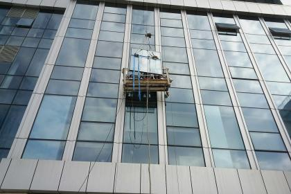 江西幕墙玻璃维修公司