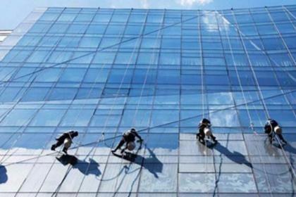 湖北幕墙玻璃维修公司