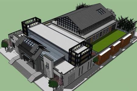 徐州建筑模型公司