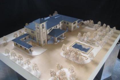 徐州建筑模型制作