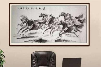 重庆哪里有书画装裱