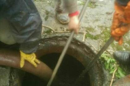 兰州新区抽化粪池