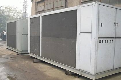 佛山二手中央空调回收
