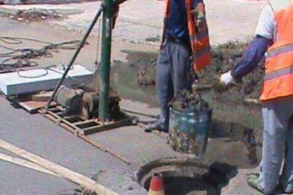 大连疏通上下水管道