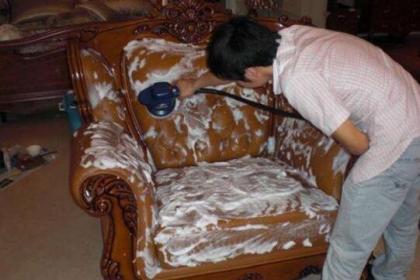 重庆九龙坡沙发维修