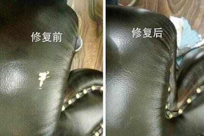 重庆璧山区沙发翻新