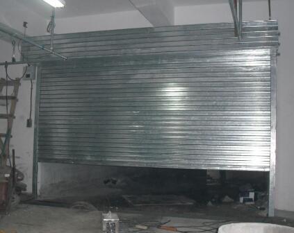 武威电动车库门销售