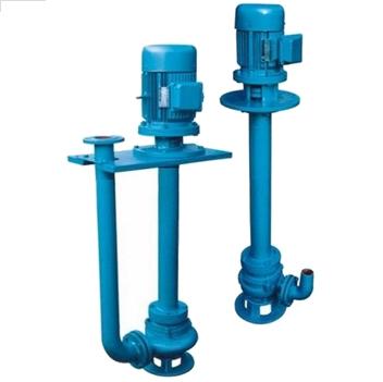 YW型单管双管立式长轴液下排污泵.jpg