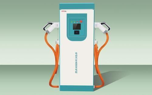 汉口充电桩充电