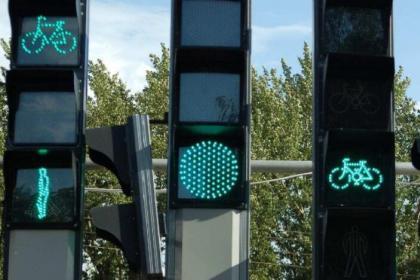 武汉道路交通信号灯