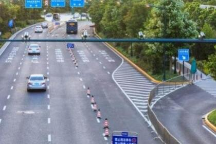 武汉交通收费监控系统