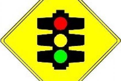 武汉道路交通标志牌