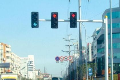 武汉太阳能LED警示灯