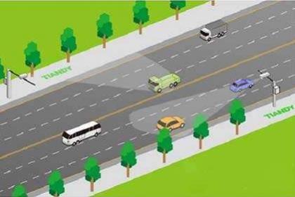 武汉交通视频监控系统