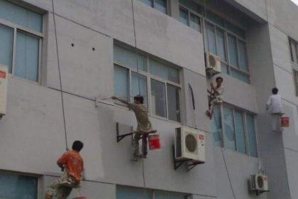 重庆楼顶防水堵漏