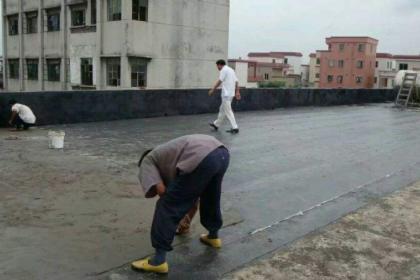 重庆厨卫防水补漏