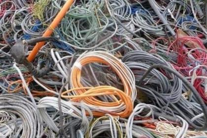 西安废旧线缆回收