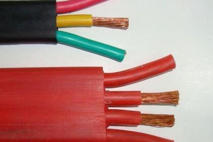 碑林报废线缆回收