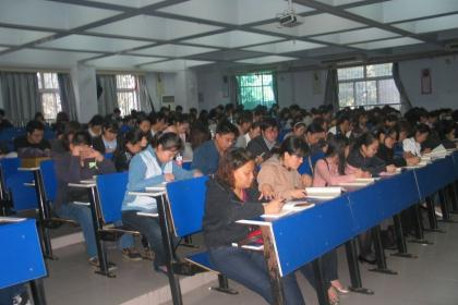 上海大学高起本招生