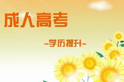 上海大学高起专招生